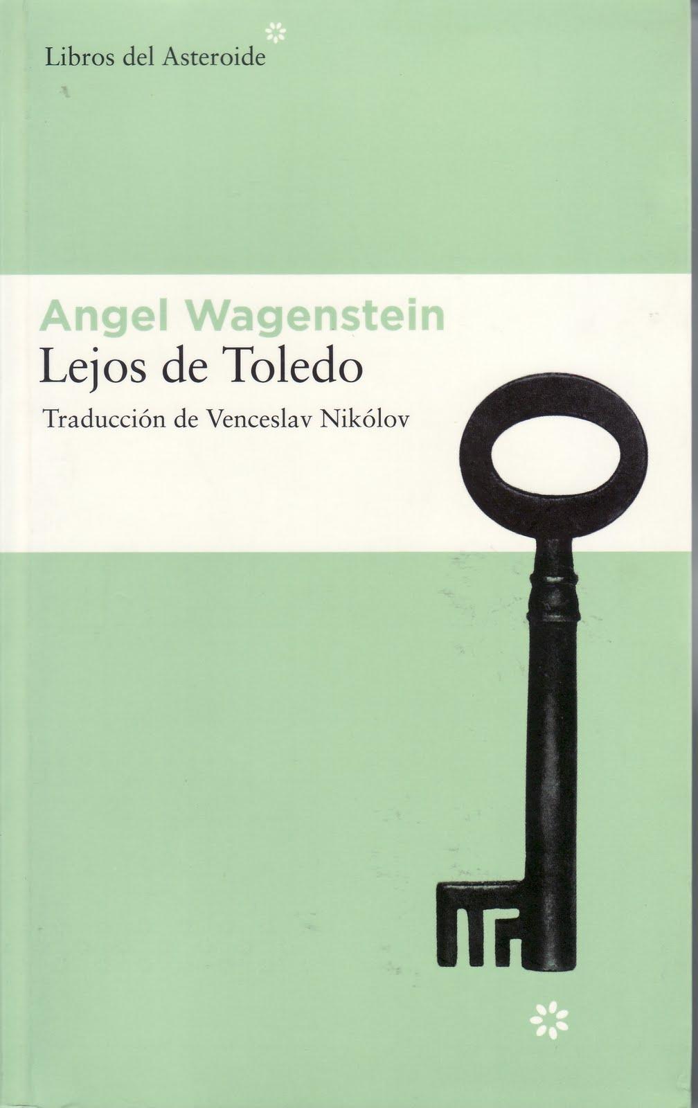 Lejos de Toledo – Leer y Viajar