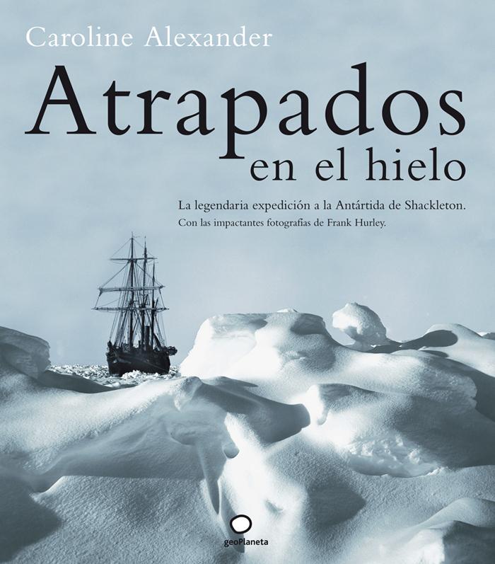 2.-.Shackleton La odisea de la.Antártida (Charles Sturridge 2002) (ESP)