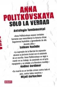 solo la verdad libro politkvskaya
