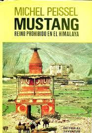 Mustang el reino prohib