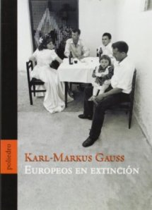 europeos en extincion