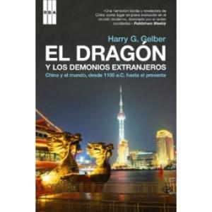 el dragon y los demonios