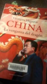 china vengaza del dragon